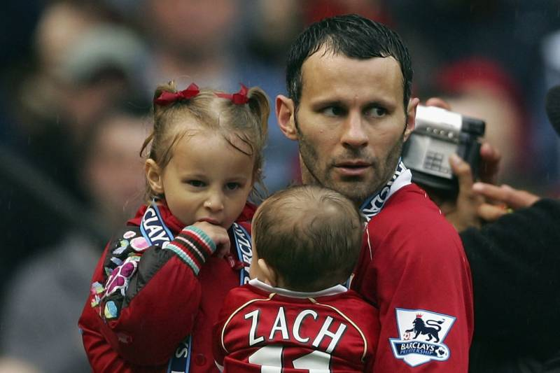 Ryan Giggs Biography