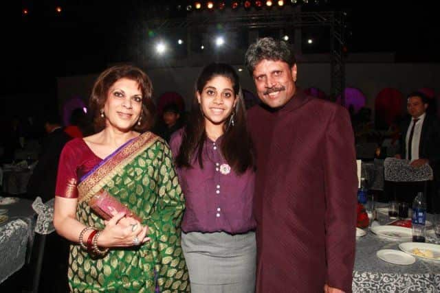 Kapil Dev Biography
