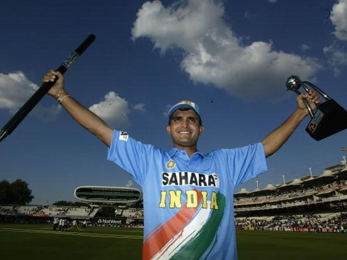 Sourav Ganguly Biography