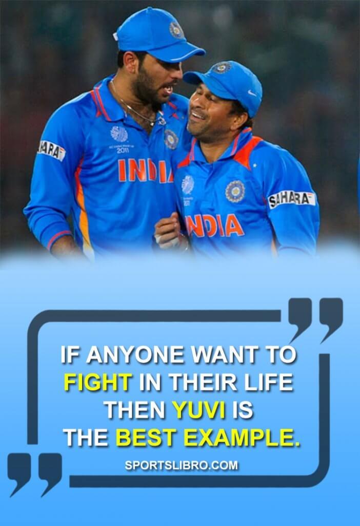 Yuvraj Singh Quotes 3