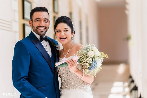 Robin Uthappa Wife- (Sheethal Goutham) | Career | Love story | Marriage - Sportslibro.com