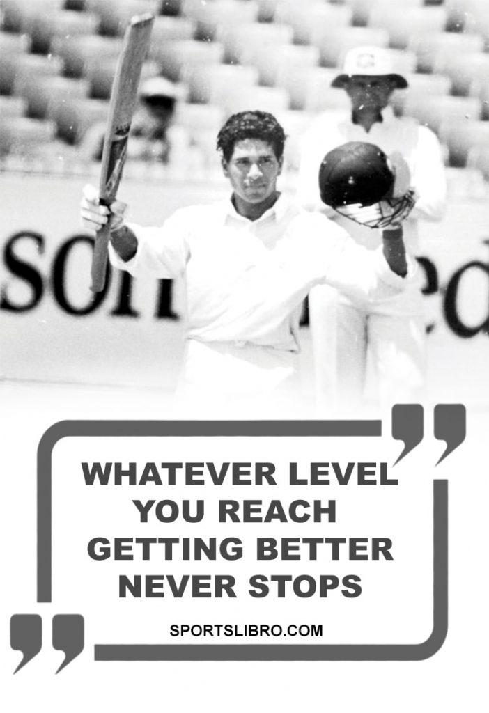 Sahin Tendulkar Quotes