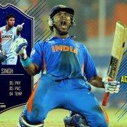 Yuvraj Singh Cover