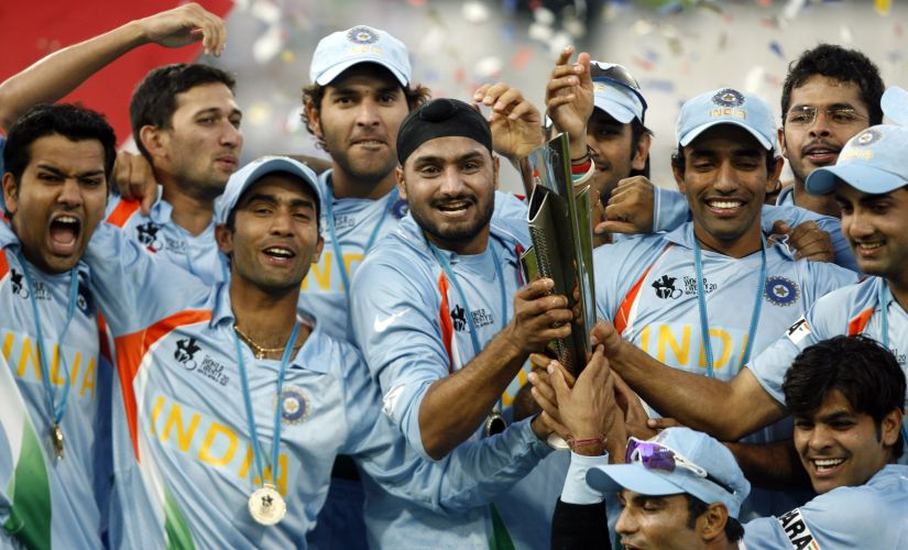 Greatest Indian Cricket Players