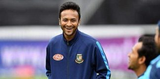 Shakib Al Hasan biography