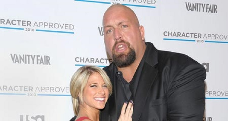 Big Show Wife