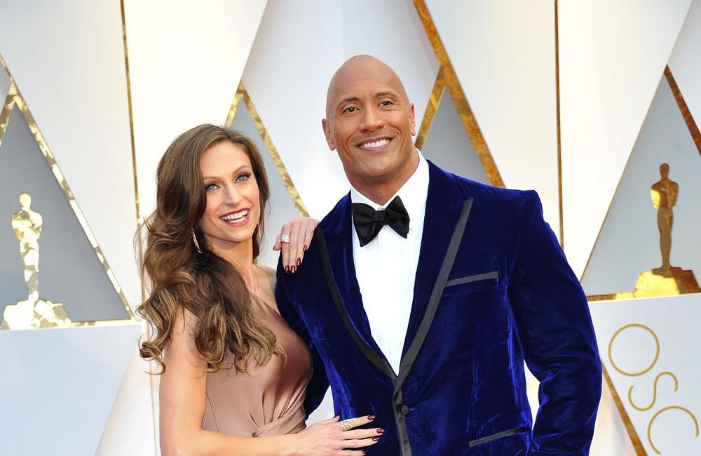 The Rock Wife