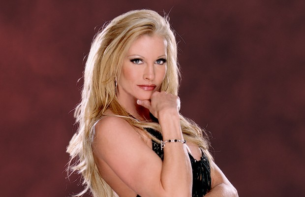 Brock Lesnar Wife